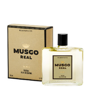 Musgo Real Eau de Cologne N°2 - Oak Moss