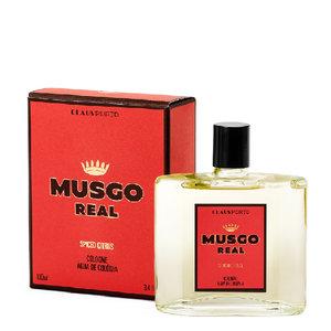 Musgo Real Eau de Cologne N°3 - Spiced Citrus