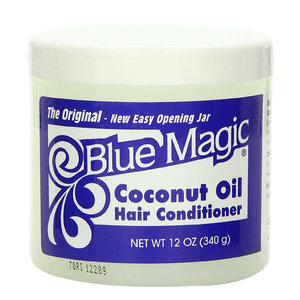 Blue Magic Coconut Oil Hair Conditioner