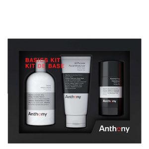 Anthony Basic Kit