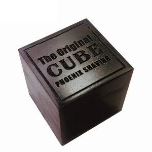 Phoenix Artisan Acc. Cube 2.0 Epic Slick Pre shave Soap - Scentless