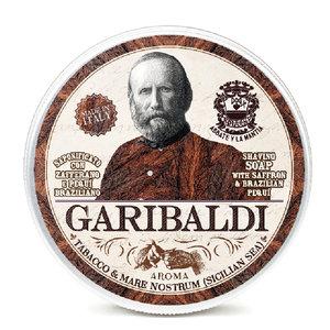 Abbate Y La Mantia Scheerzeep - Garibaldi
