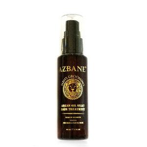 Azbane Silky Hair & Facial Hair Treatment