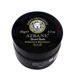 Azbane Baard Balsem - Tobacco & Patchouli