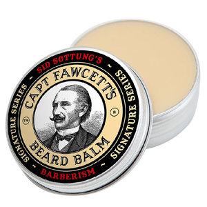 Captain Fawcett Baard Balsem - Barberism