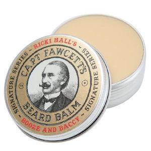 Captain Fawcett Baard Balsem  - Ricki Hall Booze & Baccy