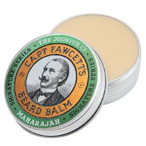 Captain Fawcett Baard Balsem - Maharajah