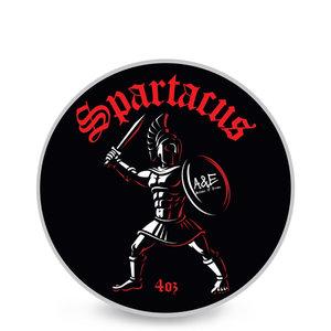 Ariana & Evans Scheerzeep - Spartacus