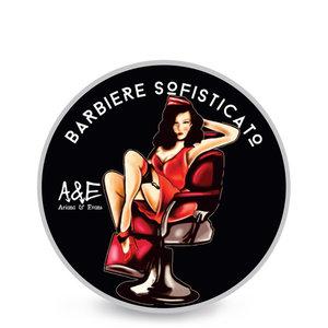 Ariana & Evans Scheerzeep - Barbiere Sofisticato