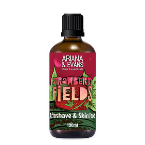 Ariana & Evans Aftershave - Strawberry Fields