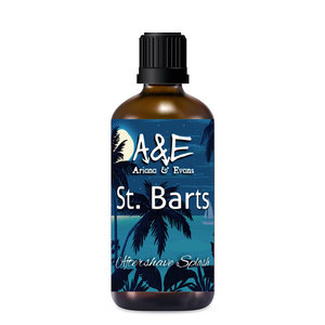 Ariana & Evans Aftershave - St Barts