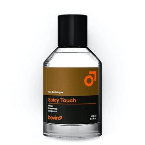 Beviro Eau de Cologne- Spicy Touch