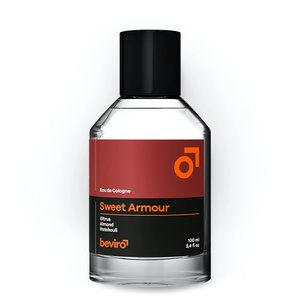 Beviro Eau de Cologne- Sweet Armour
