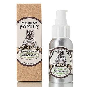 Mr. Bear Family Beard Shaper - Wilderness