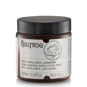 Bullfrog Exfoliating Paste