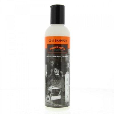CD's Shampoo