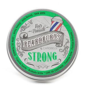 Beardburys Strong Pomade
