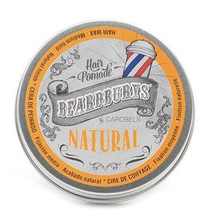 Beardburys Natural Pomade