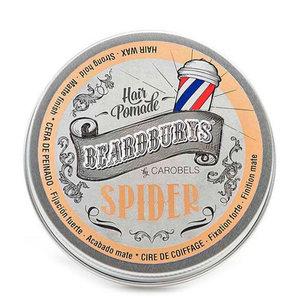 Beardburys Spider Pomade
