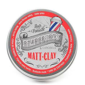 Beardburys Matt-Clay Pomade