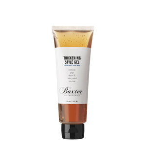Baxter of California Thickening Styling Gel