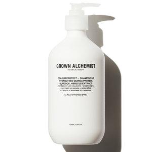 Grown Alchemist Colour Protect Shampoo 0.3 - XL