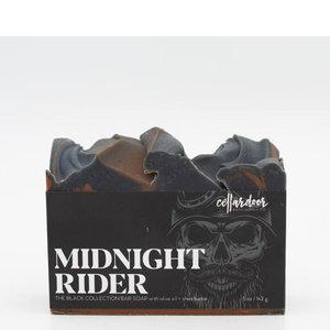 Cellar Door Soap Bar - Midnight Rider
