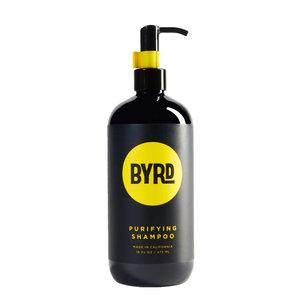 BYRD Purifying Shampoo