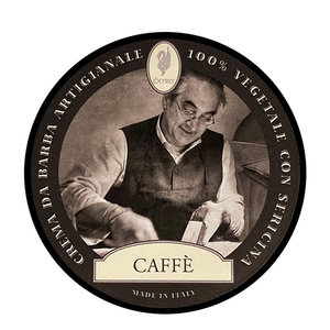 Extro Cosmesi Scheerzeep - Caffé