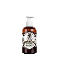 Mr. Bear Family Baard Shampoo - Wilderness