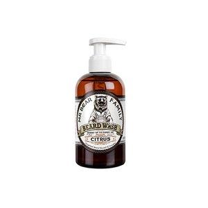 Mr. Bear Family Baard Shampoo - Citrus