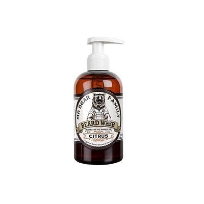 Baard Shampoo - Citrus