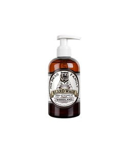 Mr. Bear Family Baard Shampoo - Woodland