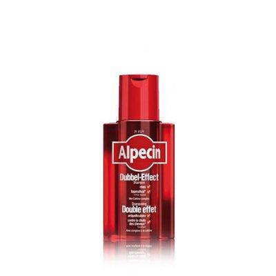 Dubbel-Effect Shampoo