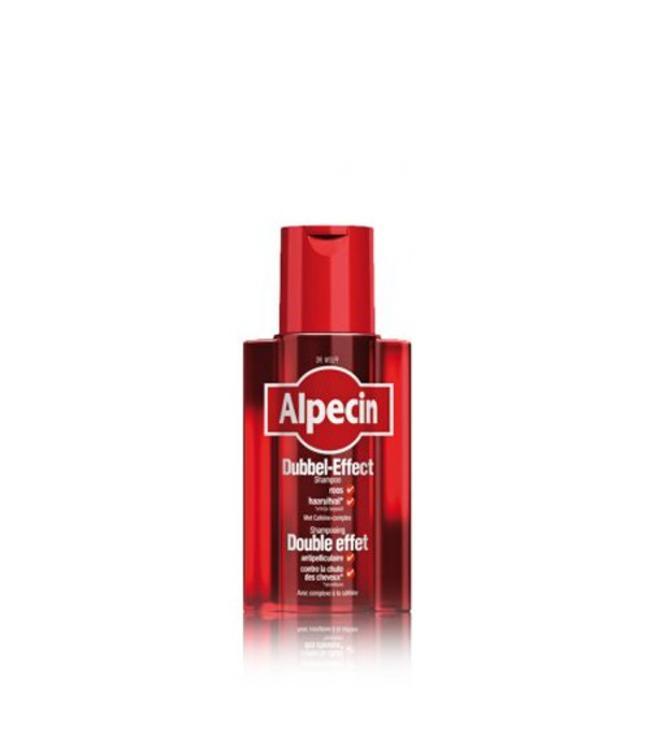 Alpecin Dubbel-Effect Shampoo