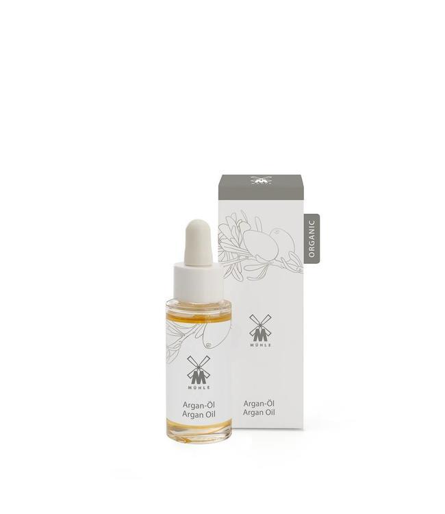 Muhle Organic Argan Oil