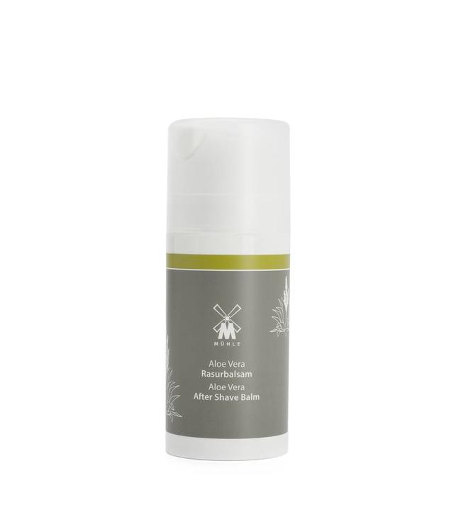 Muhle Aftershave Milk Aloe Vera