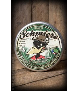 Schmiere Pomade Gambling Edition