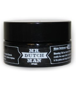 Mr. Dutchman Kicken Balm (Baard Balsem)