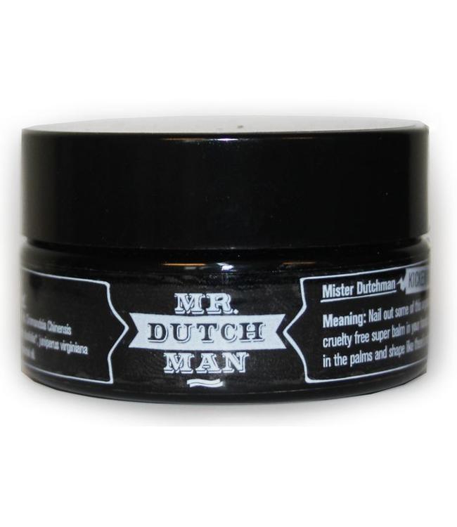 Mr. Dutchman Kicken Balsem (beard balm)