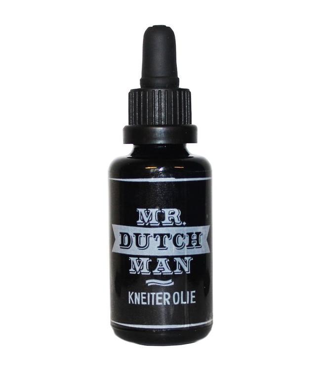 Mr. Dutchman Kneiter Olie