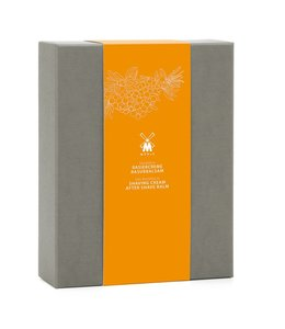 Muhle Giftbox Shave Sea Buckthorn