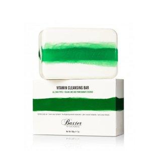 Baxter of California Vitamin Soap Bar - Italian Lime