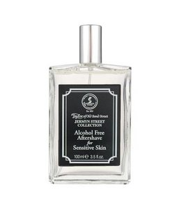 Taylor of Old Bond Street Aftershave Lotion Jermyn Street Sensitive 100ml