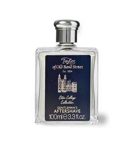 Taylor of Old Bond Street Aftershave Lotion Eton College
