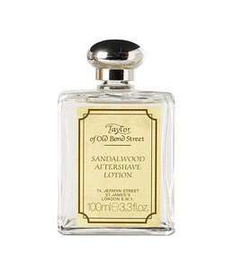 Taylor of Old Bond Street After Shave Lotion Sandalwood 100 ml
