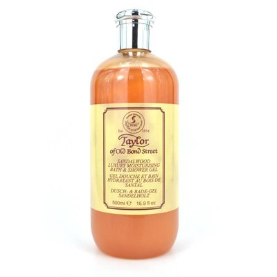 Bad en Douchegel Sandalwood 500 ml