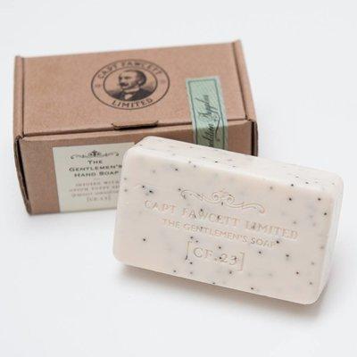 Gentleman's Soap