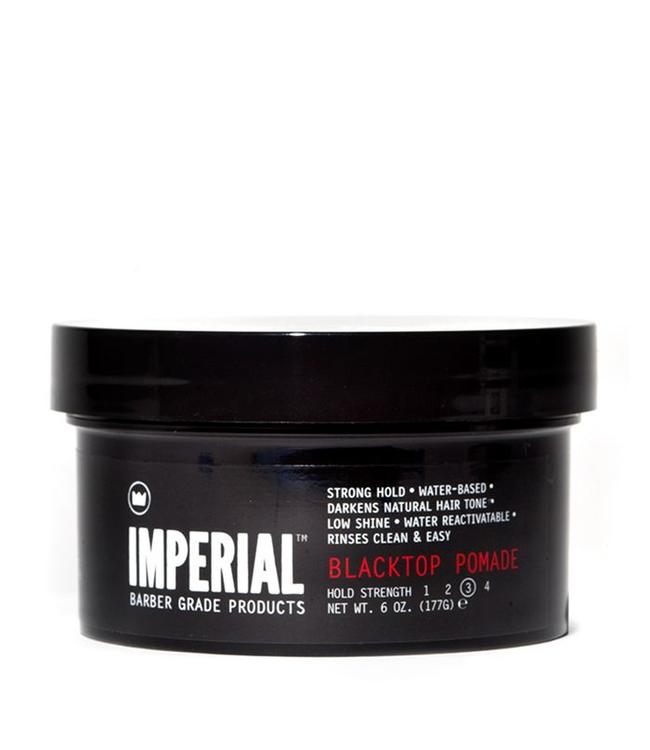 Imperial Barber Products Blacktop Pomade