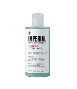 Imperial Barber Products Bergamot Aftershave
